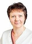 Лебедева Александра Эдуардовна