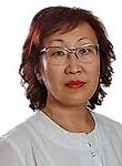 Милорадова Юлия Владимировна