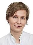Гараева Анна Евгеньевна