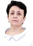 Кузьмина Ольга Васильевна