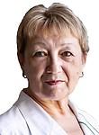 Цыганова Нина Борисовна