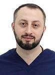 Мурадов Марат Рафикович