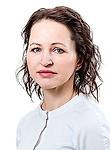 Ильина Лилия Михайловна
