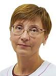 Михайлова Елена Анатольевна