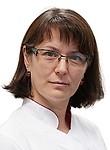Анохина Елена Анатольевна