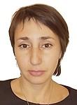 Черевкова Ольга Александровна