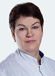 Вилесова Валентина Васильевна