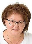 Дергачева Елена Николаевна