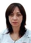 Шевченко Ирина Алексеевна
