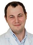 Бакуров Евгений Евгеньевич