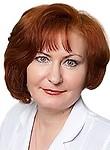 Перцева Ирина Александровна