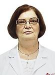 Пономарева Ольга Васильевна