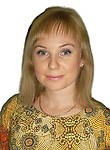 Сорокина Елена Андреевна
