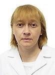 Каркашова Елена Михайловна