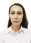 Арсланбаева Динара Фаритовна