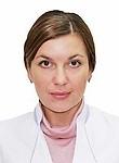 Евдокимова Ольга Владимировна