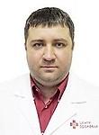 Столбов Михаил Валериевич