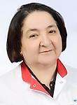 Абдулаева Эльмира Абдулаевна
