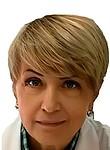 Ларионова Ольга Михайловна